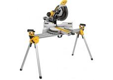 Scie à Onglet sur table - Dewalt - DWS780 - Lame Aluminium et bois - D305mm -
