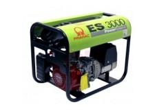 Groupe Electrogène Essence - 2400W - Mono - Pramac - ES3000