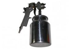 Pistolet à Peinture à Succion - Basik Line - 1L - 3/4 Bar
