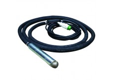 Aiguille Vibrante Pour Convertisseur - D50mm - Long 5m