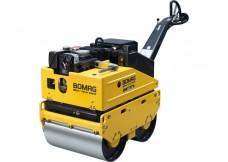 Rouleau Vibrant Diesel - 750Kg - Bomag - BW65H