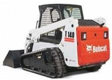 Minichargeur Diesel - 2T9 - Chenilles - Bobcat - T140