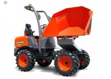 Dumper Motobasculeur Diesel - 1T5 - 835L - Ausa - D150AGH