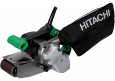 Ponceuse à Bande 220V - 100x610mm - Hitachi - SB10S2