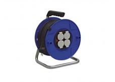 Enrouleur 220V - 25m - Disjoncteur - Opsial