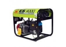 Groupe Electrogène Essence - 3000W - Mono - Pramac - ES4000