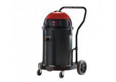 Aspirateur Industriel 220V - 3x1000w - 72L - Soteco - 440HP