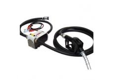 Pompe à Fuel 220V - 40L/Min - CEMO - 90256