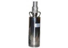 Pompe Immergée 220V - 60m3/h - Kontract - 300M
