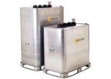 Cuve à Fuel - 1000L - Double Peau - Palétisable