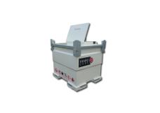 Cuve à Fuel Equipée 220V - Alorem - 10TCG