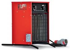 Chauffage 380V - 15000W - 950m3/h - ITM - Sunbeam 150