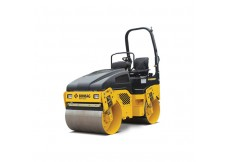 Rouleau Vibrant Diesel - 2T5 - Bomag - BW100 AD4S