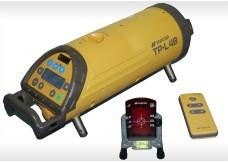 Laser Canalisation - Topcon - TPL4B