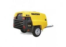 Compresseur Diesel - Kaeser - M31PE