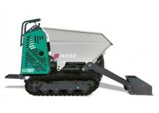 Mini-Transporteur à chenille - Ihimer - Carry 107C