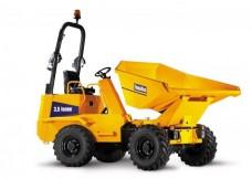Dumper Motobasculeur Diesel - 3T - 1870L - THWAITES - MACH474