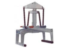 Pince à Bordure Hydraulique - 50-520mm - 56KG - Eichinger - 6119K01