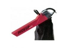 Aspirateur Soufleur de Feuille 220V - Starmix - PickUp